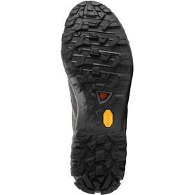 Mammut Ducan GTX Low Shoes Men black/dark titanium